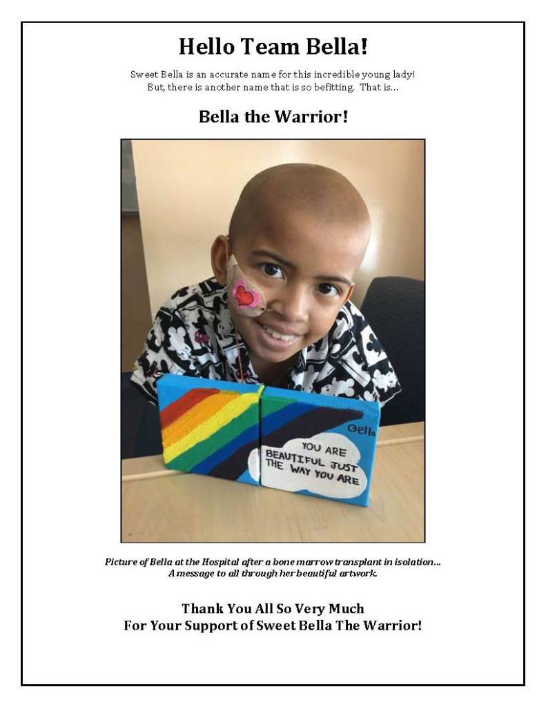 Thank you for your support of Bella's Dream Room Makeover_Page_01