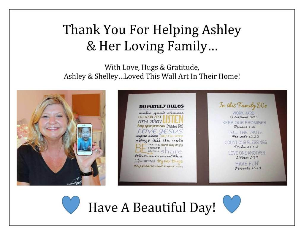 Thank you for your support of Ashley's Dream Room Makeover_Page_13