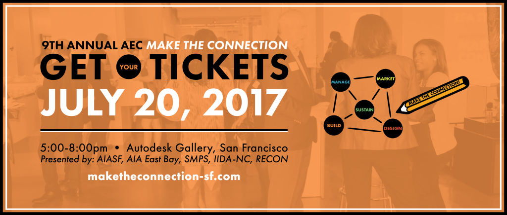 Make the Connection_Get Tickets2017