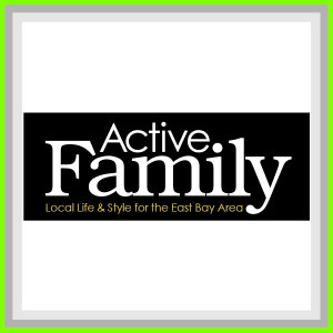 This is Active Family Sponsor Square.