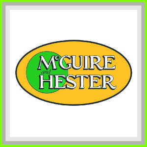 This is McGuirre & Hester Sponsor Square.