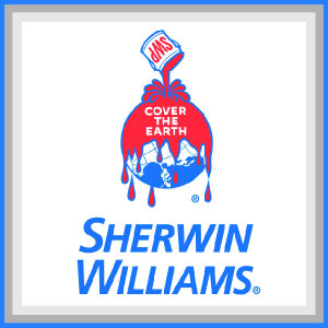 This is Sherwin Williams Sponsor Square.