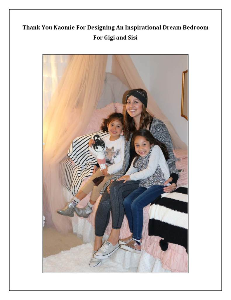 Thank you for your support of Giselle's Dream Room Makeover_Page_4