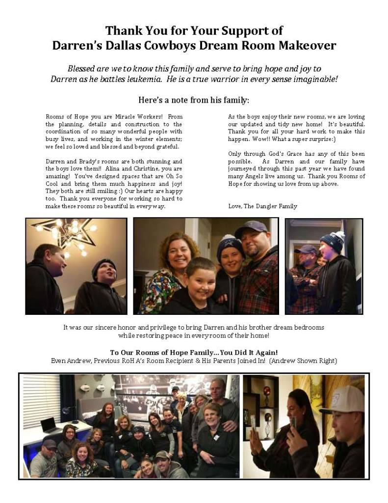 Thank You For Your Support Of Darren's Dream Room Makeover 2016_Page_01