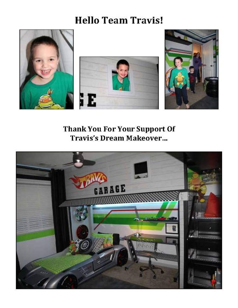 Thank you for your support of Travis's Dream Room Makeover_Page_1