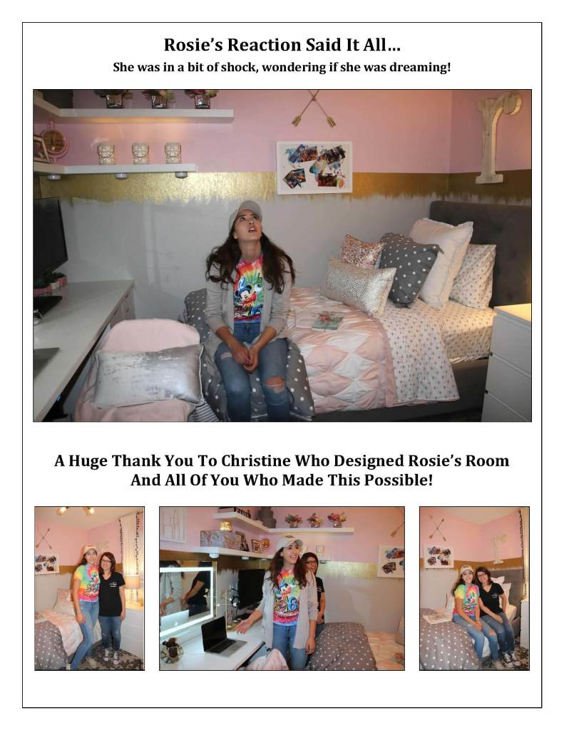 Thank You for Your Support of Rosie's Dream Room Makeover_Page_05