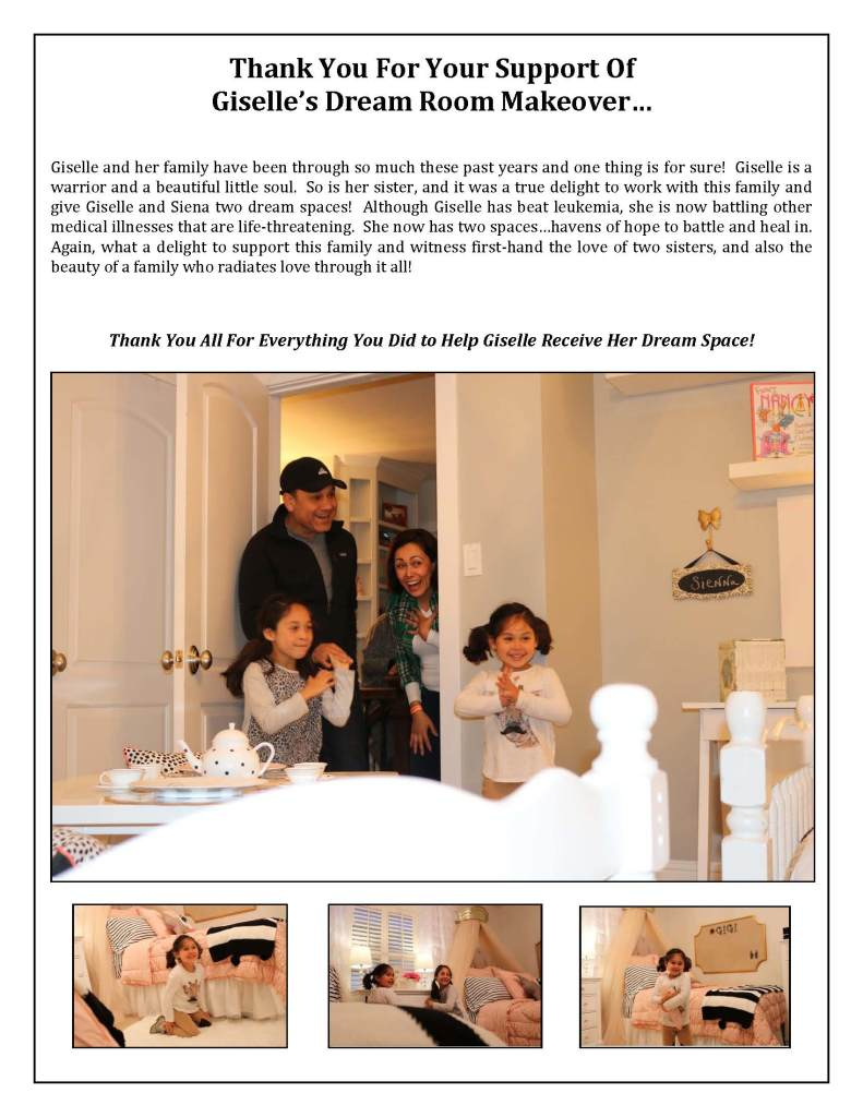 Thank you for your support of Giselle's Dream Room Makeover_Page_1
