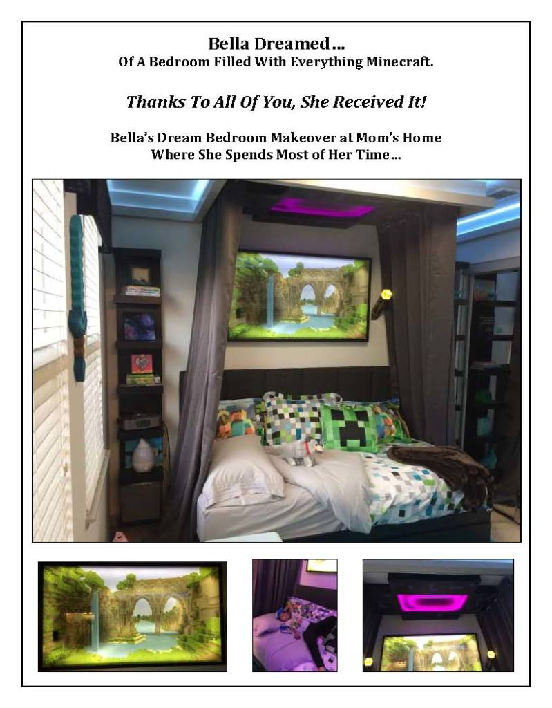 Thank you for your support of Bella's Dream Room Makeover_Page_02