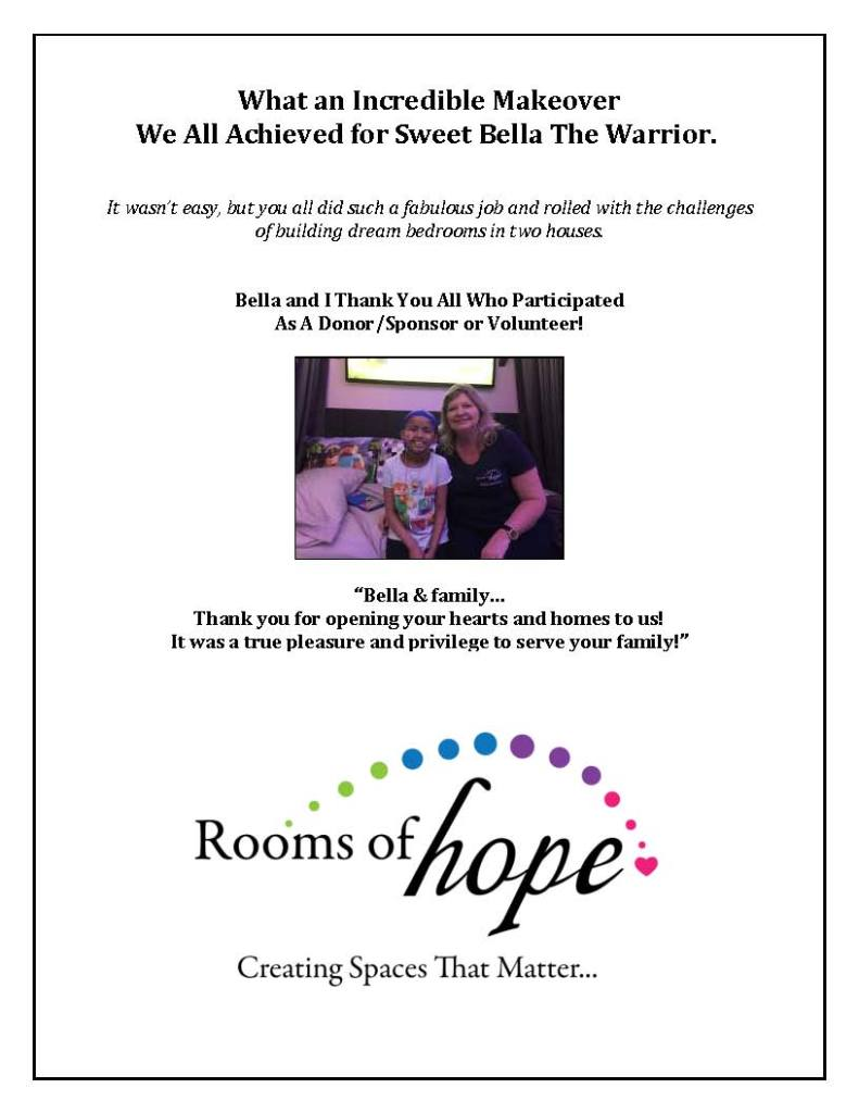 Thank you for your support of Bella's Dream Room Makeover_Page_18