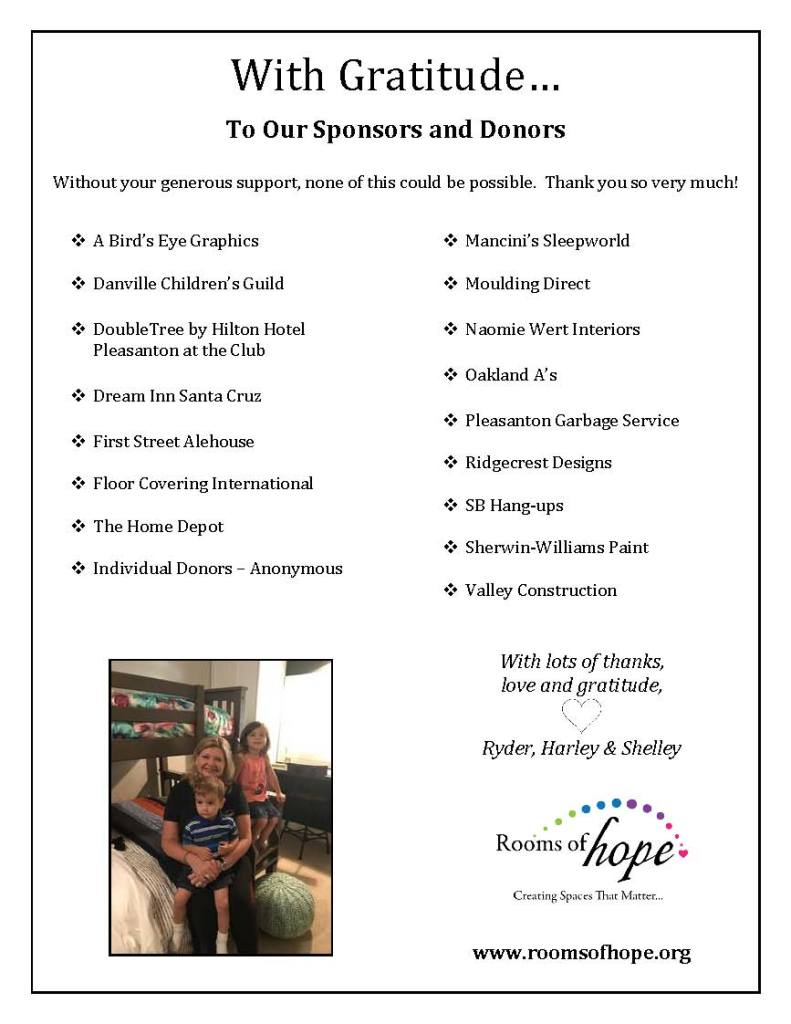 Thank you for your support of Ryder's Dream Makeover_Page_7