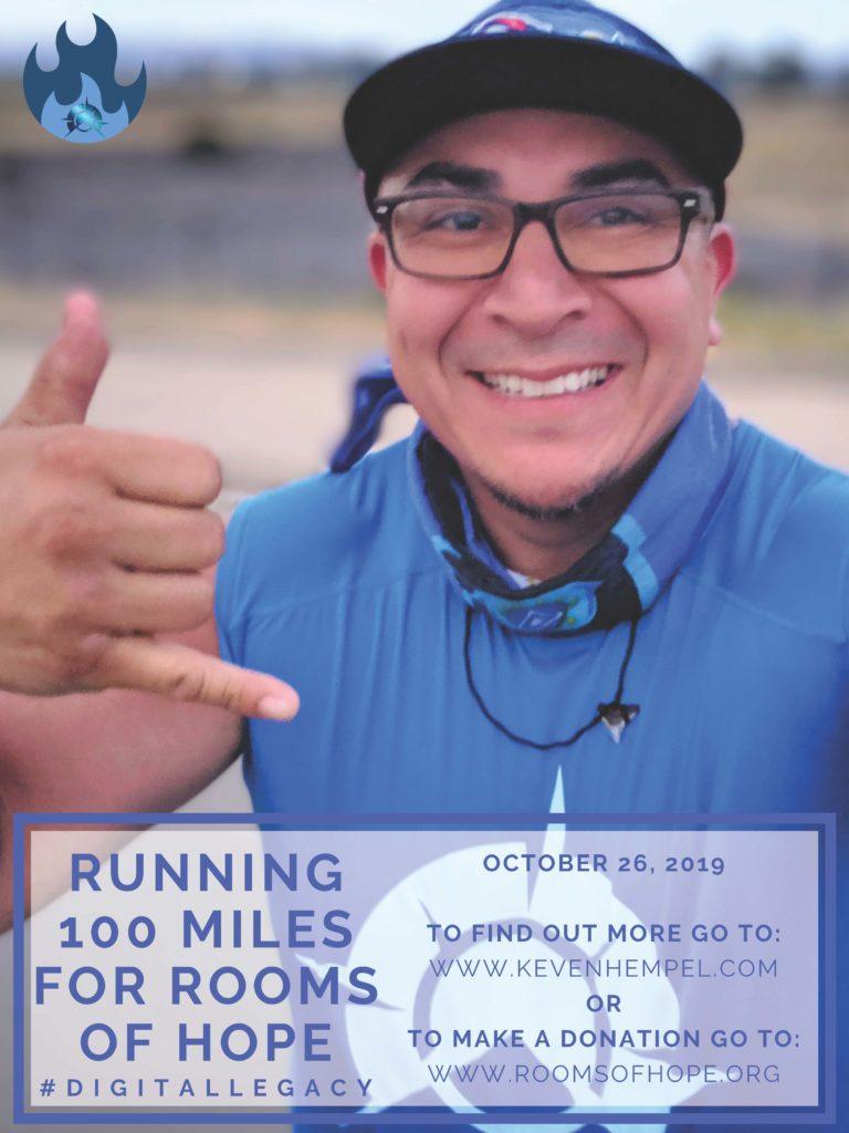 Running 100 Miles